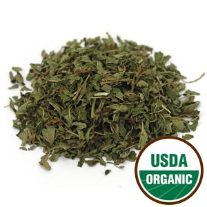Organic Peppermint Leaf