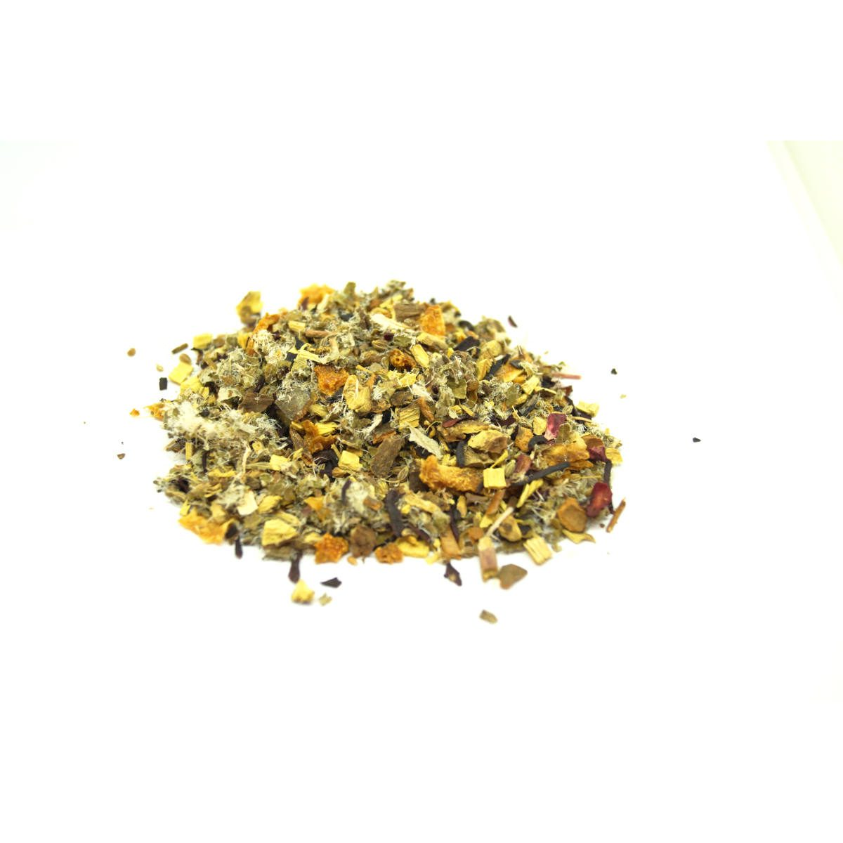 Throat Therapy herbs helps to soothe those itchy and scratchy throats that comes from being sick or allergies and even singing!