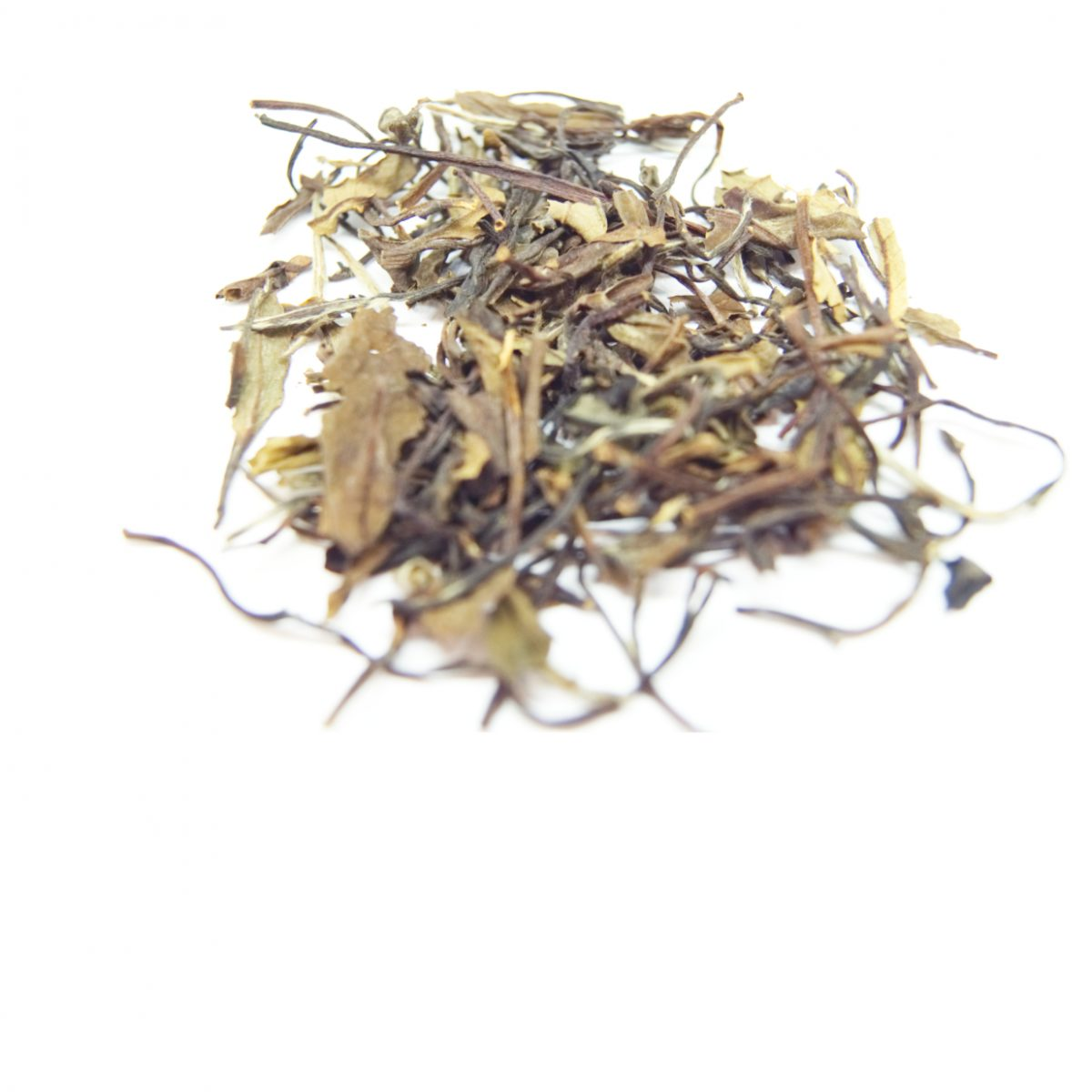 White Peach is one of our most popular teas.  A nice and mild peach taste with the light and refreshing white tea.  Always a favorite.