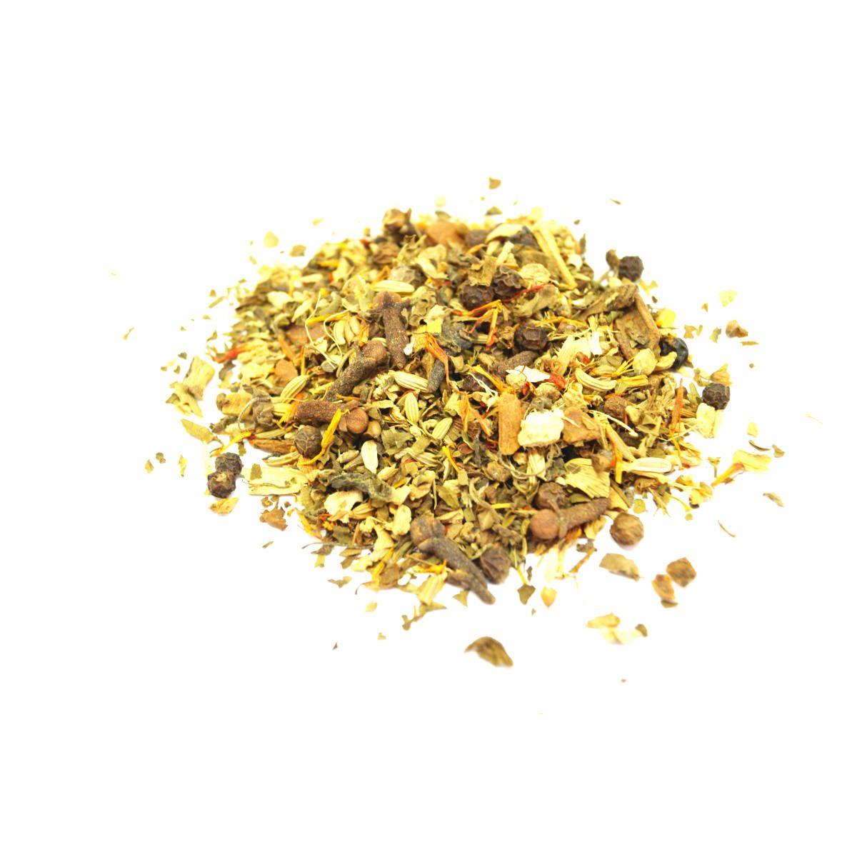 Ayurvedic Tea Blends - KAPHA - Water Energy