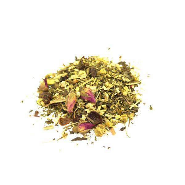 Ayurvedic Tea Blends - Vata Air Energy