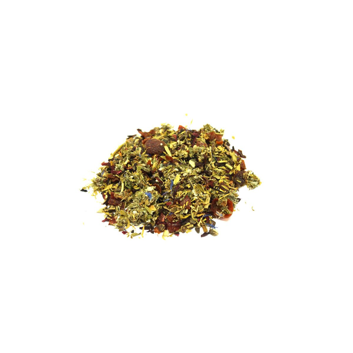 Baby Delivery Aid Blend -This combination of herbs helps during her last two weeks of their pregnancy to start getting the body ready for delivery.
