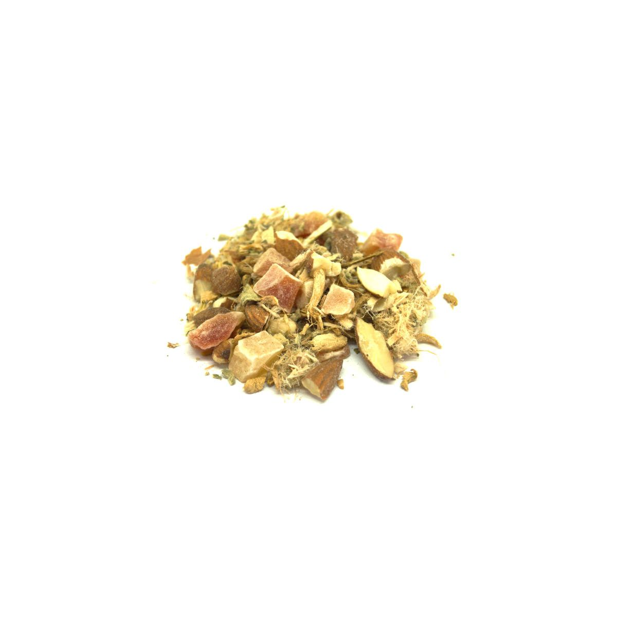 artburn Helper Tea This combination of herbs helps the body with the occasional symptoms heartburn or upper esophagus discomfort.