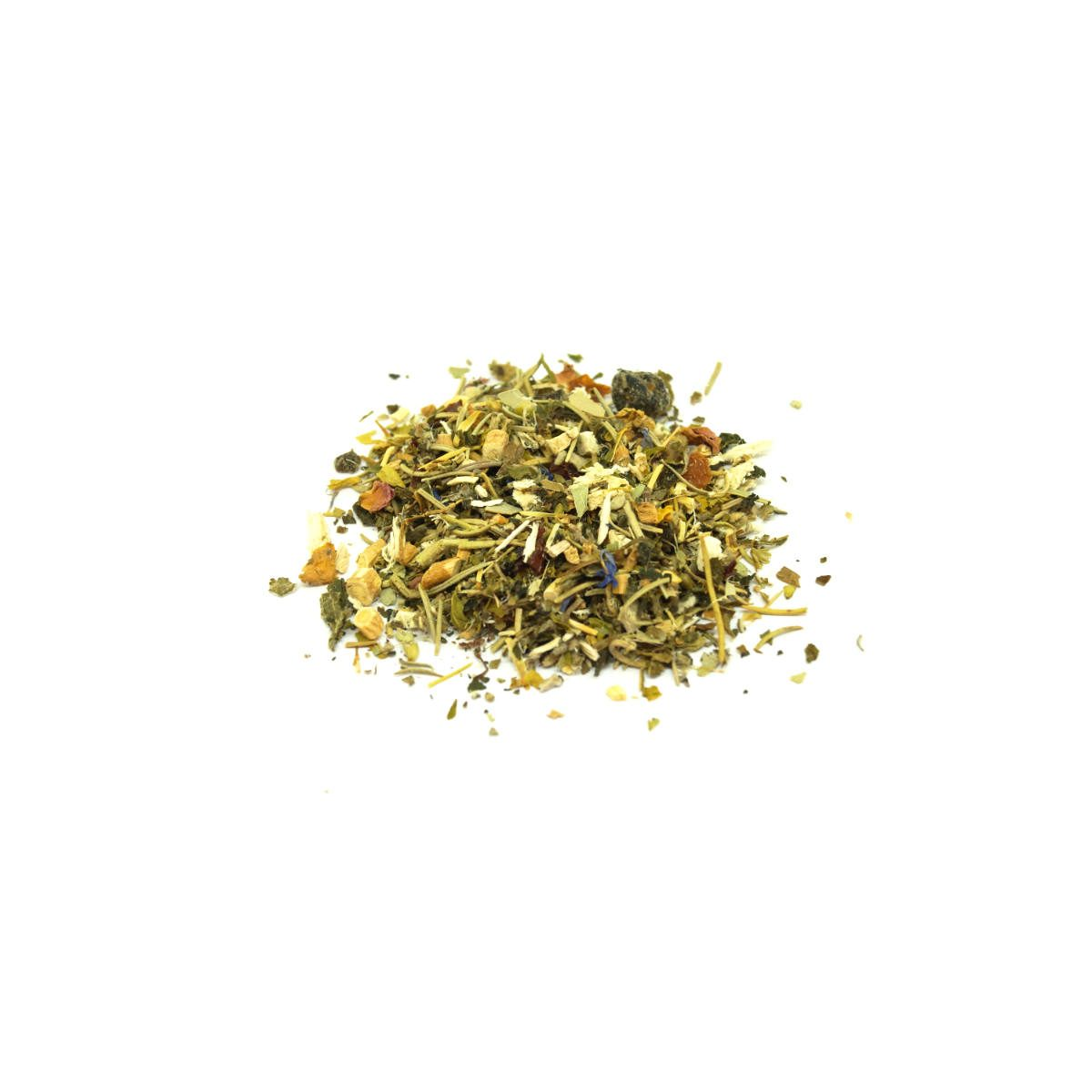 Allergy Tonic This combination of herbs helps the body with those nagging items that comes with allergies.