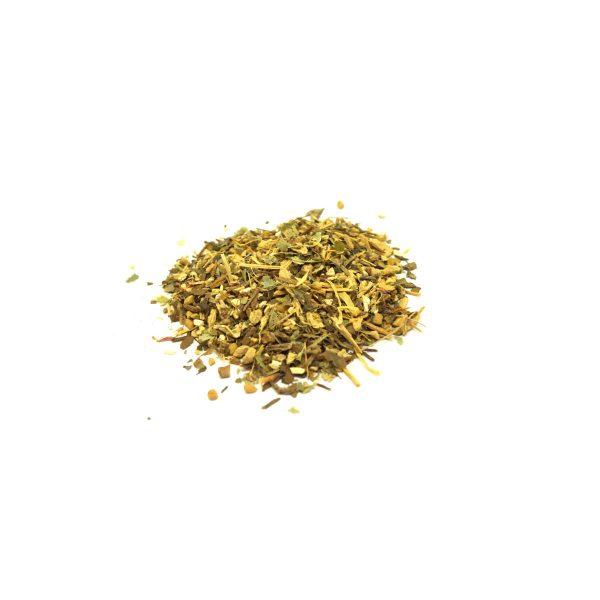 Boost -T Blend of Roasted Yerba Mate with Yohimbe, Ashwagandha, Muira Puama, Epimedium, Ginseng Powder, Fo-Ti Root Powder, and Maca Root Powder