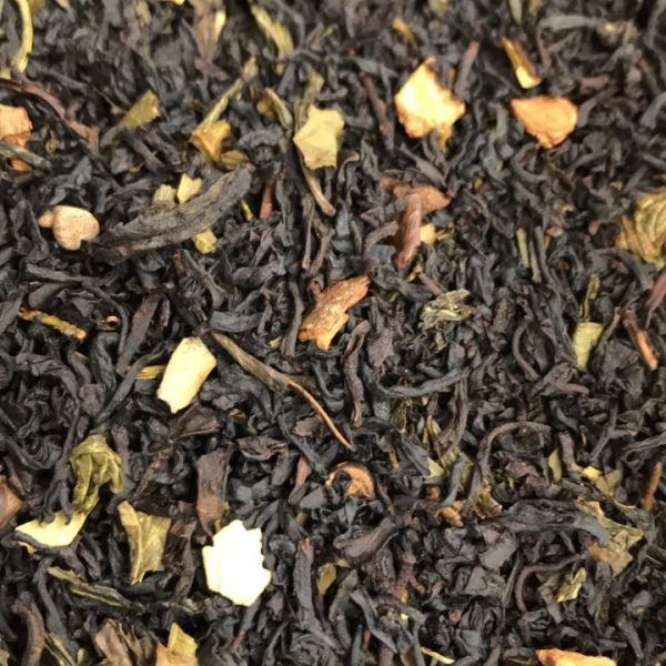 Season's Greetings Black Tea