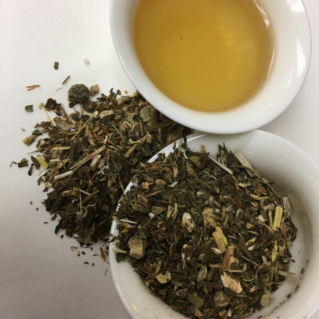 "Steep Me ""Tea-Tox"" Herbal Tea"