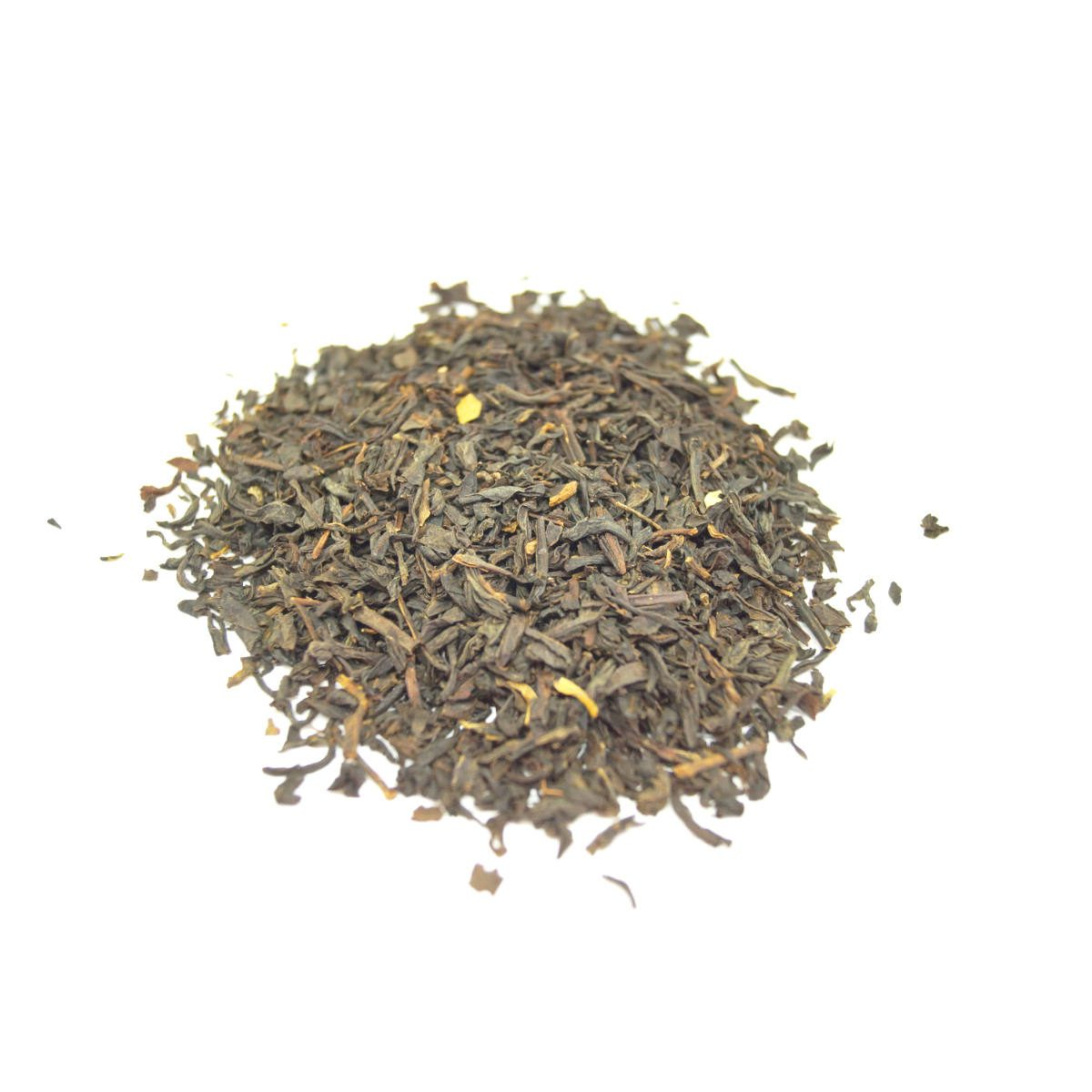 Looking for the perfect tea to make your pumpkin dreams come try....try this great blend of black teas and pumpkin!