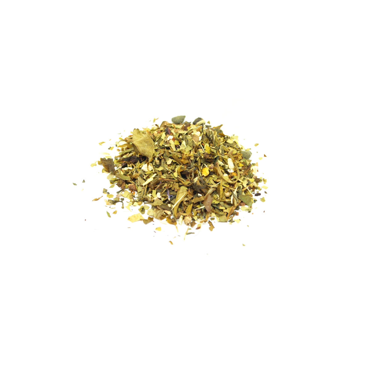 Feelin' Good Recovery Self Help Tea has a great combination of herbs that helps you -  our athletes - get your bodies to recover sooner.