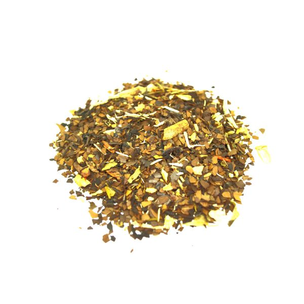Runner's High Yerba Mate - Looking for a great higher caffeine chocolatey caramely roasted mate....this is your baby...so yummy!