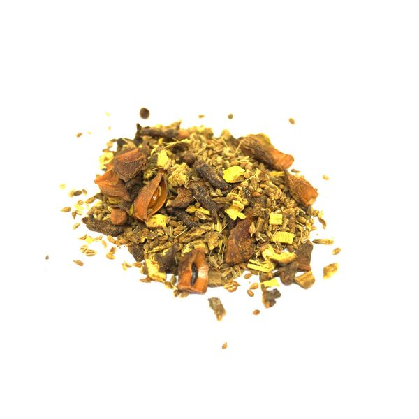 For the Love of Anise Tisane Tea - our best Licorice Blend - Great amount of Anise and cloves - yummy and caffeine free