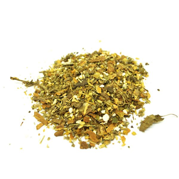 In this combination of herbs we really wanted to offer a blend to help the reproductive system detox off of birth control. Many your people end up using birth control for many reason besides not wanting to start a family.