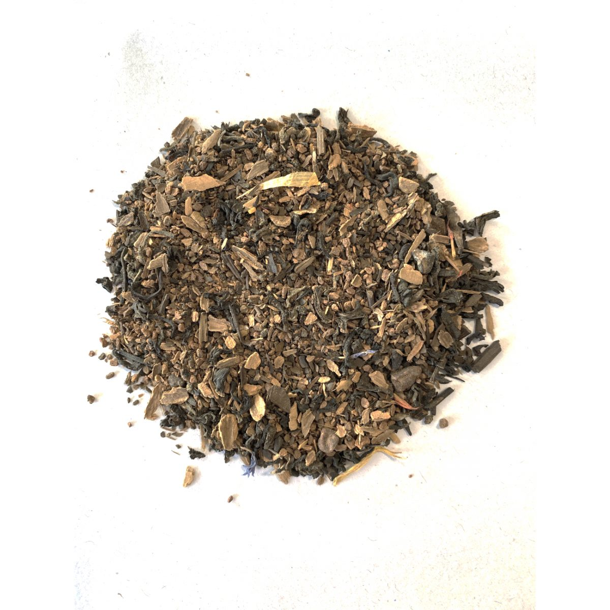 The most flavorful Cinnamon Tea we sell,,,,with a great blend of teas that are similar to coffee.